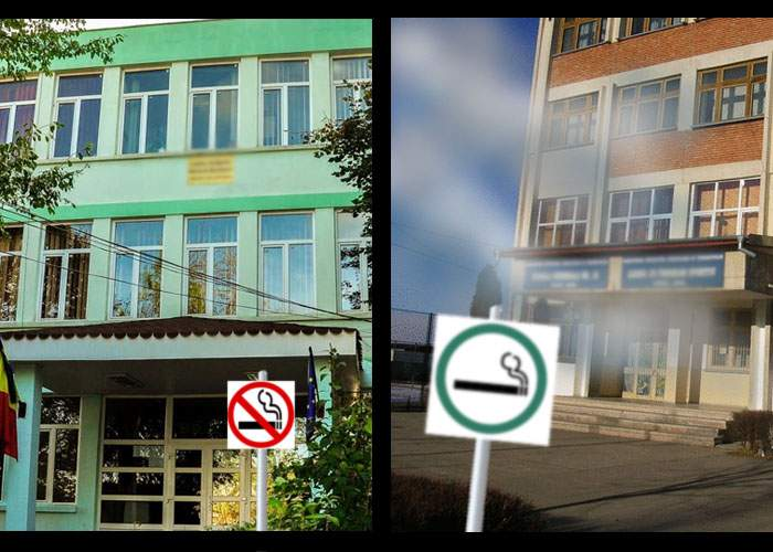 Reformă în învăţământ! Pe lângă real şi uman, vor fi şi clase pentru fumători şi nefumători