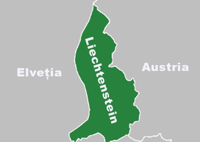 Doi turişti s-au ciocnit cap în cap încercând să treacă graniţa Liechtensteinului în același timp
