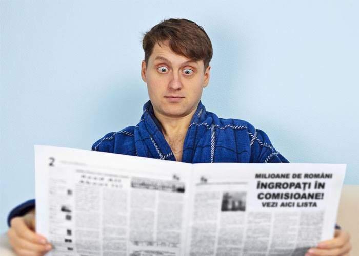 Lista ANAF e nimic. A apărut o listă mult mai lungă, cu românii care au de dat comisioane la bănci