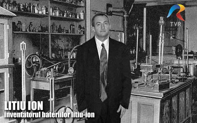 Au ceva cu noi! Românul Ion Litiu n-a primit Nobelul pentru bateriile care-i poartă numele