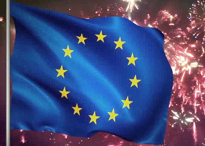 La mulţi ani! Uniunea Europeană îşi face un cadou de ziua ei şi dă România afară