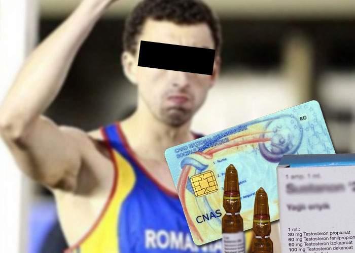 Singurii nedopaţi de la Rio! Românii n-au putut lua steroizi fiindcă nu funcţiona cardul de sănătate