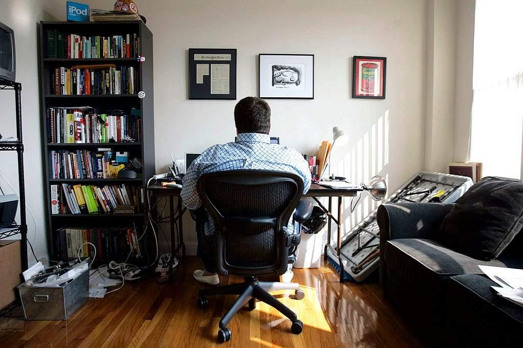 10 reguli de etichetă pentru când lucrezi de acasă