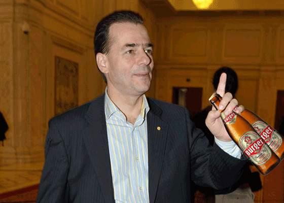 Jaf la buget! Ludovic Orban a declarat ca nu mai sunt bani de țigări și pileală