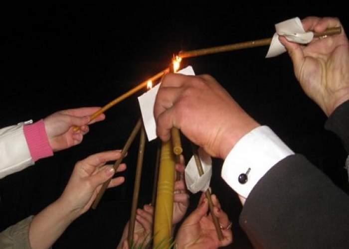 17 lucruri despre cum şi-au petrecut românii Paştele