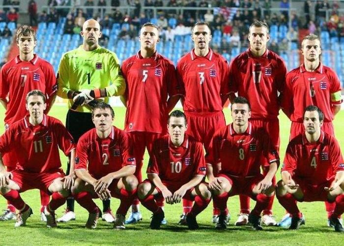 Luxemburghezii, acuzaţi că au luat bani ca să trântească meciul cu România
