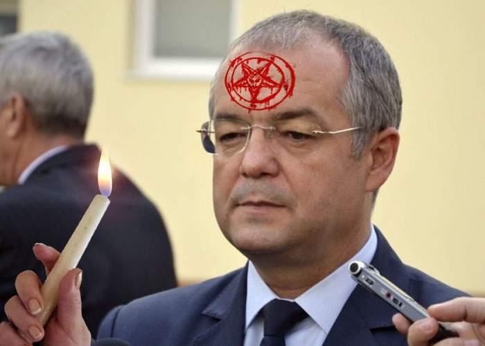 Emil Boc, declaraţie după Untold: sataniştii sunt bineveniţi la Cluj, că măcar nu sunt unguri