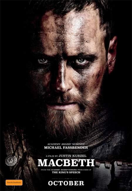 Macbeth (2015) – Să-ți trăiască franțuzoaica, scoțiene!