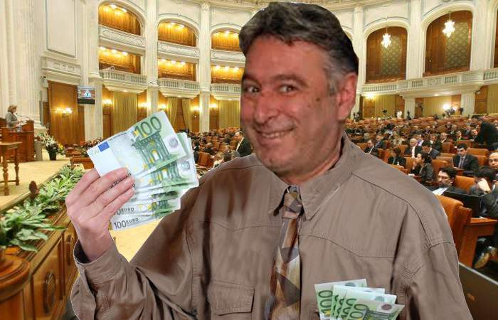 Sfidare! Deputații nu doar că n-au încuviințat arestul lui Mădălin Voicu, dar i-au și mărit salariul