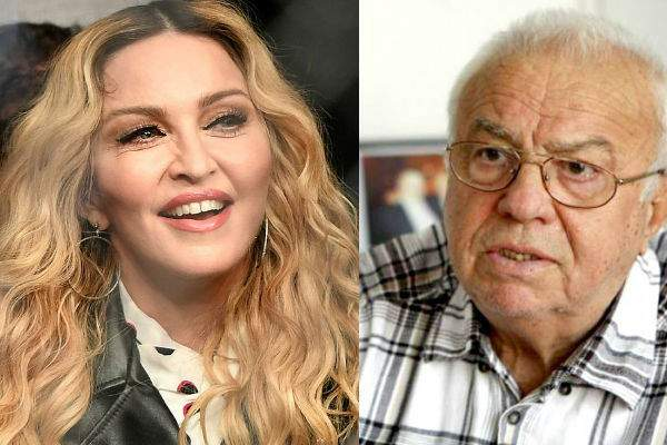 Madonna a împlinit 60 de ani şi a cerut cetăţenie română, după ce a aflat ce pensie are Arşinel