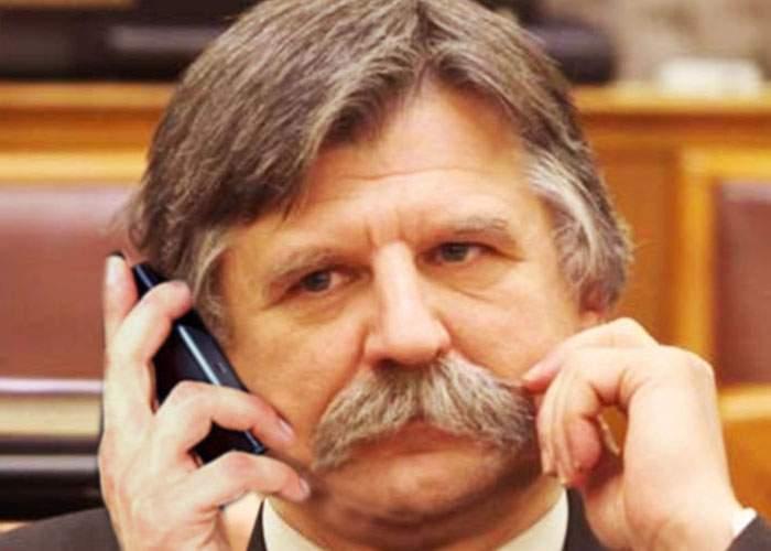 Inexplicabil! Un etnic maghiar din Covasna are ca sonerie de telefon imnul României