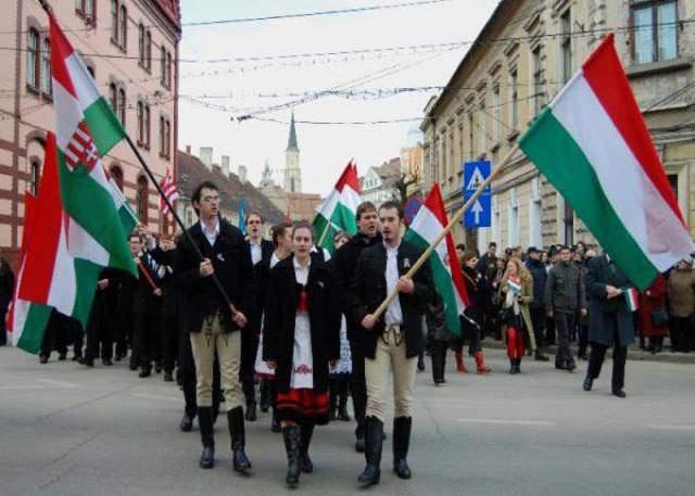 Specialiștii au descoperit că limba maghiară nu există, fiind doar o succesiune de sunete aleatorii