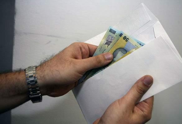 Un nou caz de malpraxis! Un pacient i-a dat medicului 300 de lei în loc de 300 de Euro