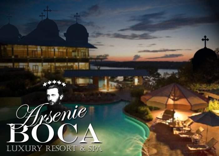 Descoperă România. 11 lucruri despre Mânăstirea Prislop, locul unde este Arsenie Boca