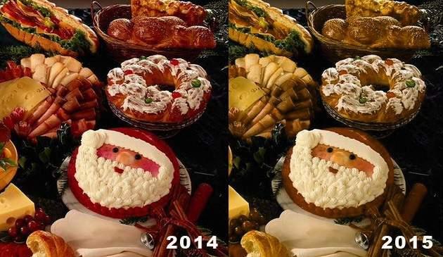 Restaurantele asigură că au suficientă mâncare de anul trecut pentru Revelion