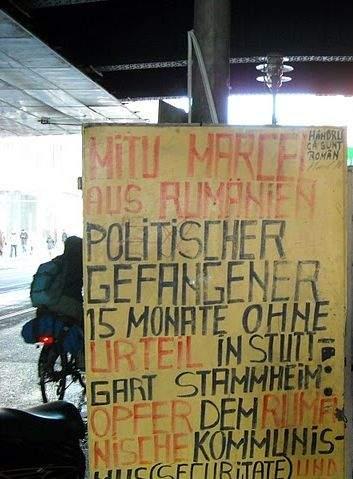 Urme ale prezenţei româneşti în Berlin (I)