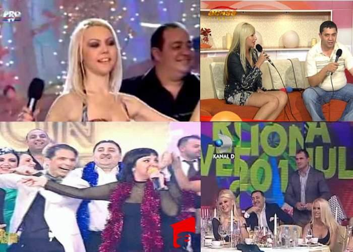 Dramă pentru Taraf TV! Toţi maneliştii se duc în seara asta la ProTV, Antena 1 şi Kanal D