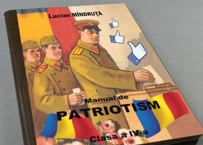 Reformă în învățământ! Religia va fi înlocuită cu patriotism, predat de Lucian Mîndruță