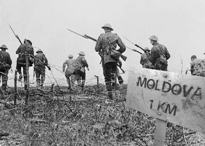 """Adevărul despre Mărăşeşti! Nemţii n-au fost alungaţi cu baionete, ci cu un simplu mesaj: """"Aici începe Moldova"""""""