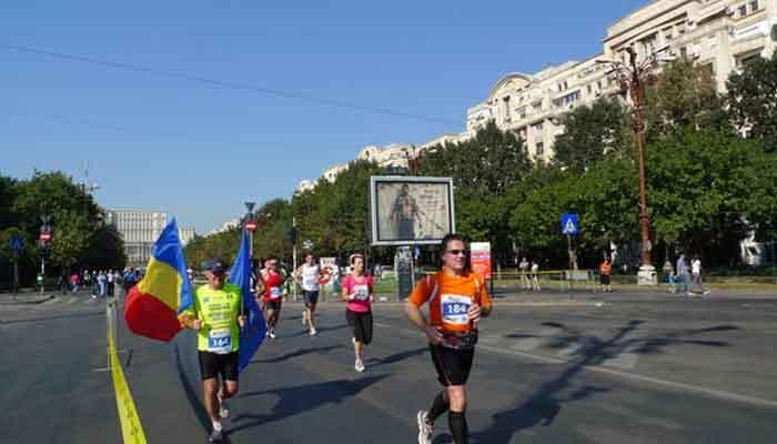 14 lucruri despre maratonul din Bucureşti care tocmai s-a încheiat