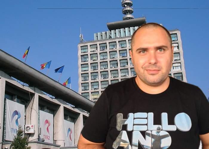 Când mai are timp să doarmă? Un român e angajat în TVR și ca văr și ca soț