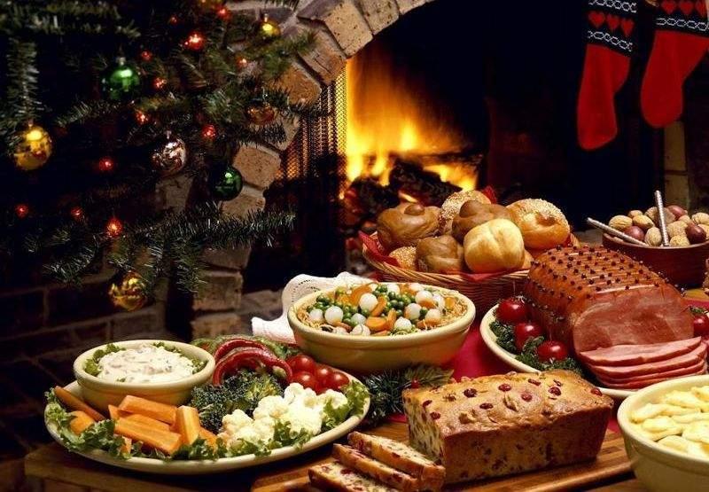 13 obiceiuri ale românilor pentru masa de Revelion