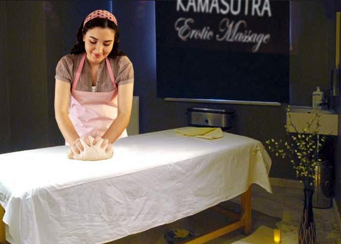 Toţi profită de Paşti! Anul ăsta, saloanele de masaj erotic frământă şi cozonaci