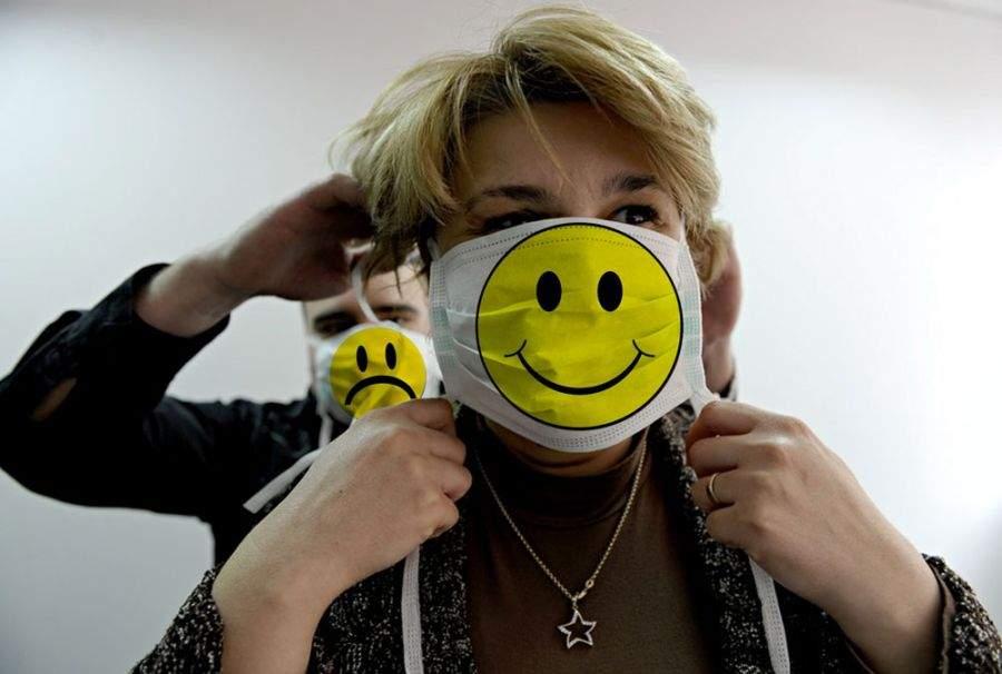 Râsul contagios, pe lista Organizaţiei Mondiale a Sănătăţii