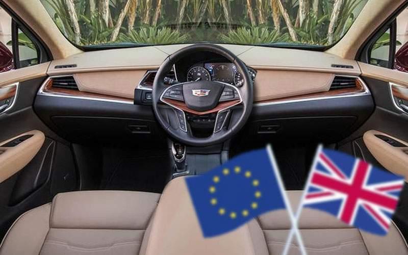 În sfârşit, un acord între Marea Britanie şi UE! Toate maşinile vor avea volanul pe mijloc
