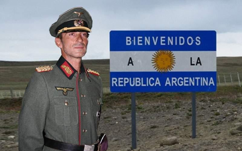 Mazăre, ultima încercare: şi-a luat costumul de nazist şi cere azil în Argentina