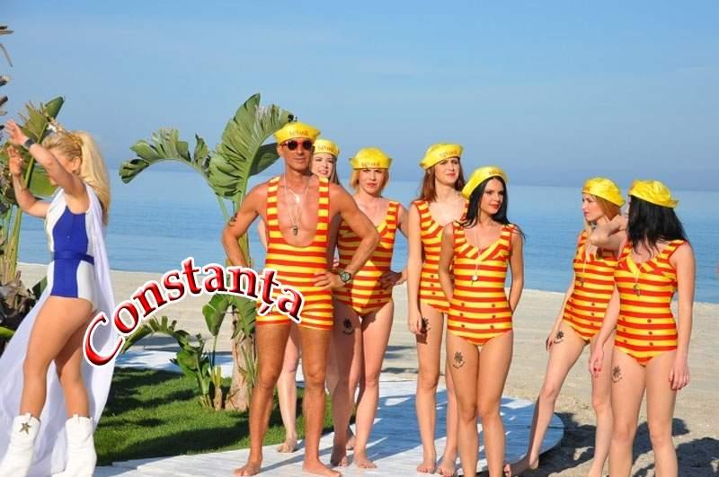Descoperă România! 20 de lucruri despre județul Constanța