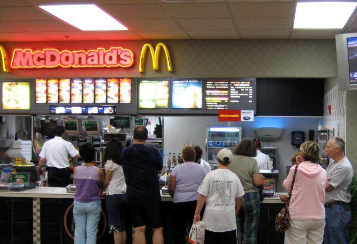 Mai natural! McDonald's a redus termenul de valabilitate al produselor de la eternitate la 99 de ani