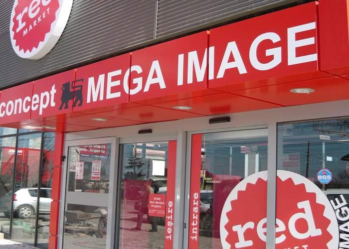 Dezastru demografic in Bucureşti: în 2020 vor fi mai multe Mega-Image-uri decât oameni!