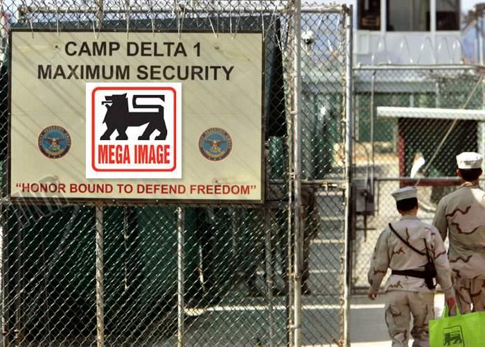 Surse: Mega Image s-a interesat deja dacă sediul fostei închisori CIA e disponibil