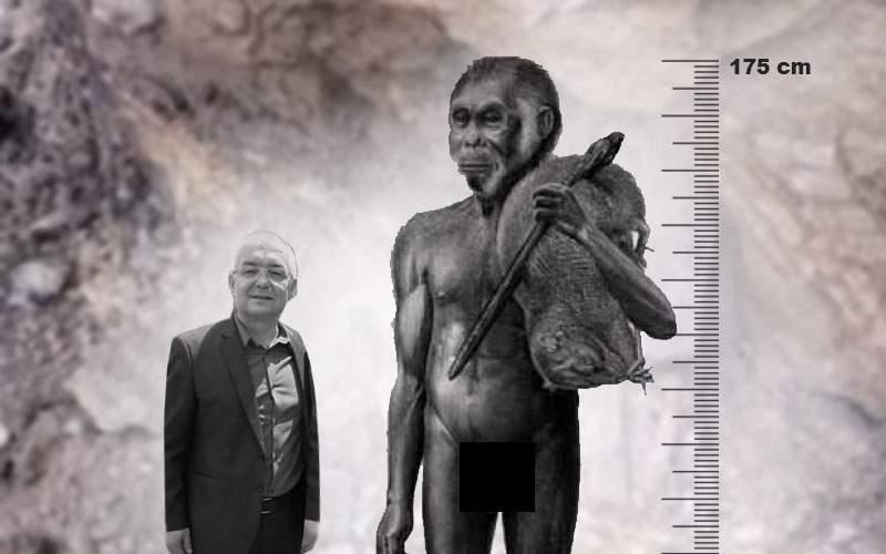 A fost descoperit un strămoş al lui Emil Boc din Jurasic care atingea chiar şi 1,75 m