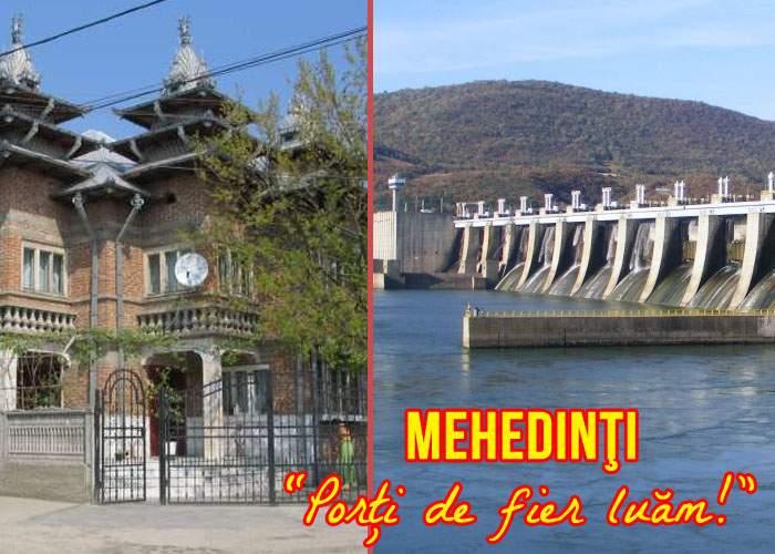 Descoperă România! 15 lucruri despre judeţul Mehedinţi