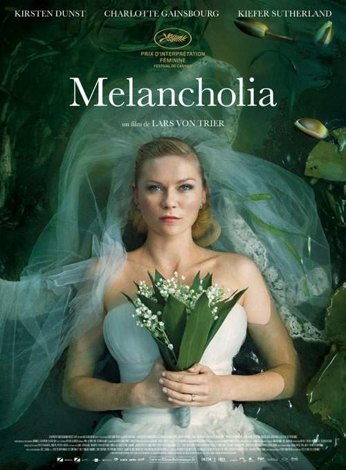 Melancholia – Trăieşte-ţi sfârşitul lumii de parcă ar fi ultimul