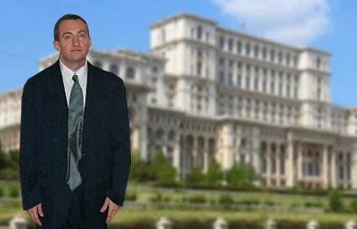Un deputat PSD susține că e nevinovat deși e membru PSD