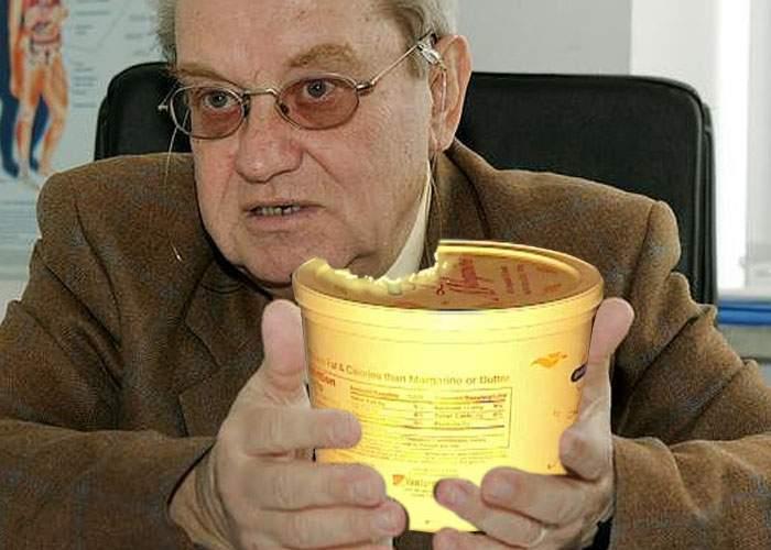 Mai mulţi nutriţionişti de top, acuzaţi de homofobie după ce au propus interzicerea margarinei