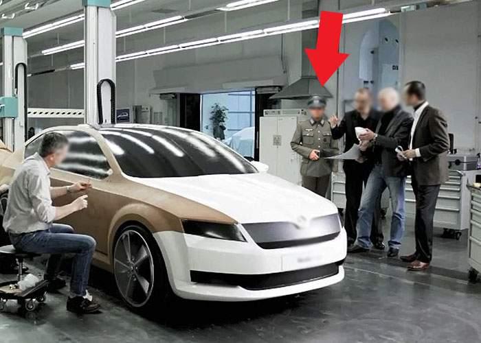 Prinsă că a testat gaze de eşapament pe oameni, Volkswagen îl concediază pe Mengele Jr., şeful de la Cercetare