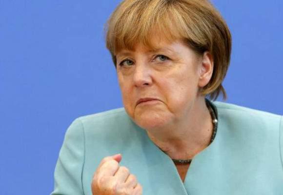 "Angela Merkel liniștește europenii: ""Avem soluții! În locul Marii Britanii vom integra Siria în UE"""