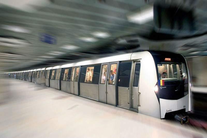 15 efecte ale poluării de la metroul bucureștean