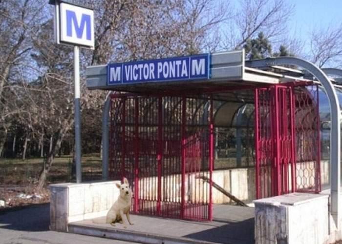 O stație de metrou din București va purta numele celui mai mare inventator român: Victor Ponta