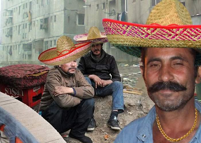 """Turism în Ferentari: Cartierul va fi promovat ca """"regiunea din Europa cu cei mai mulţi mexicani"""""""
