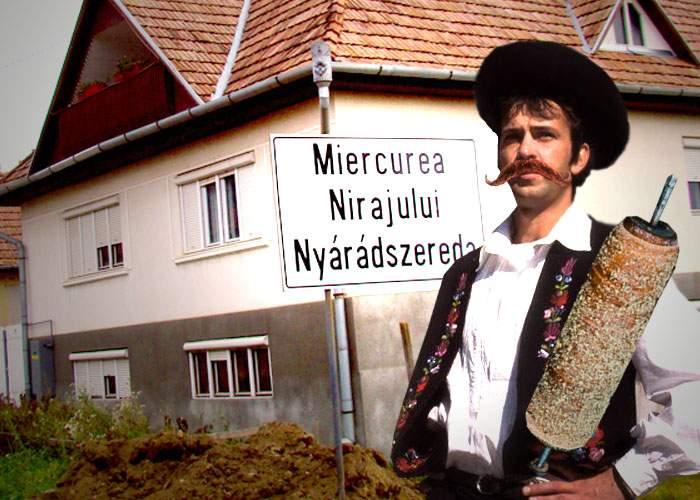 Descoperă România autentică! 10 lucruri despre Miercurea Nirajului, judeţul Mureș