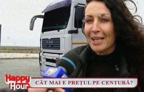 """După jignirile de la """"Românii au talent"""", Răduleasca recidivează penibil: """"Andreea Esca e pitică!"""""""
