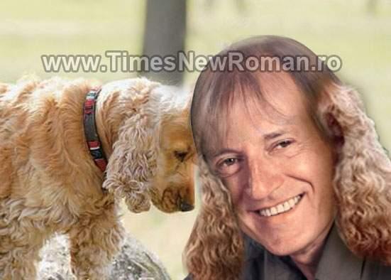 Mihai Constantinescu se sacrifică pentru carieră: şi-a făcut implant de urechi canine