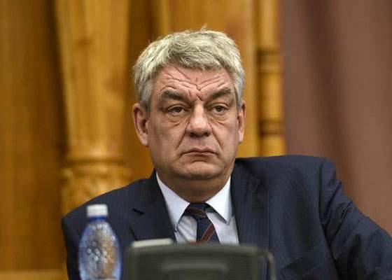 La viteza cu care îmbătrânește, Mihai Tudose, premierul propus de PSD, se curăță într-o săptămână