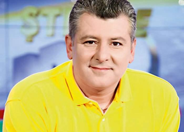 Aniversare în ProTV: prezentatorul Mihai Dedu a împlinit 200 de kile