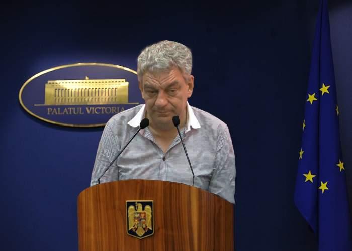 """Premierul Mihai Tudose, rechemat la Bruxelles de șefii UE: """"Băi, vii odată cu ţigările alea?"""""""